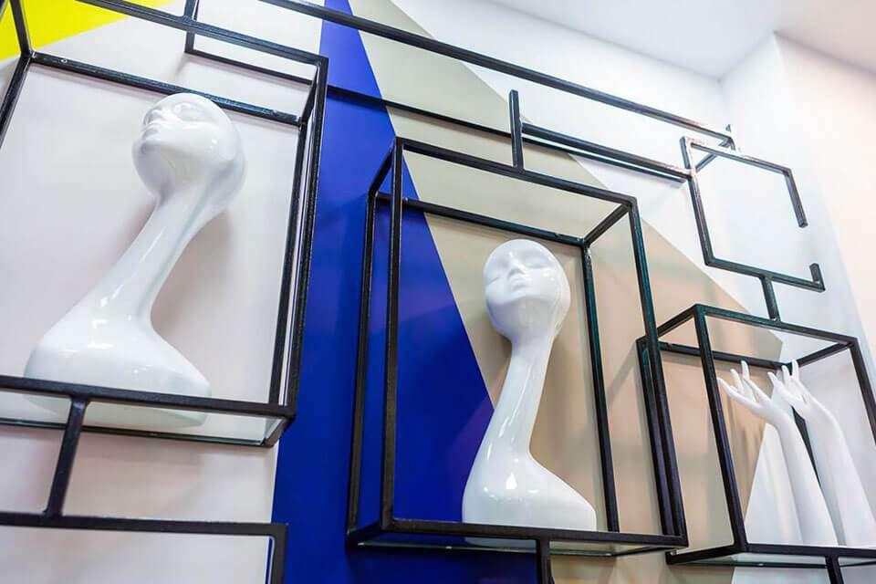 BEZKO — первый розничный магазин в Санкт-Петербурге