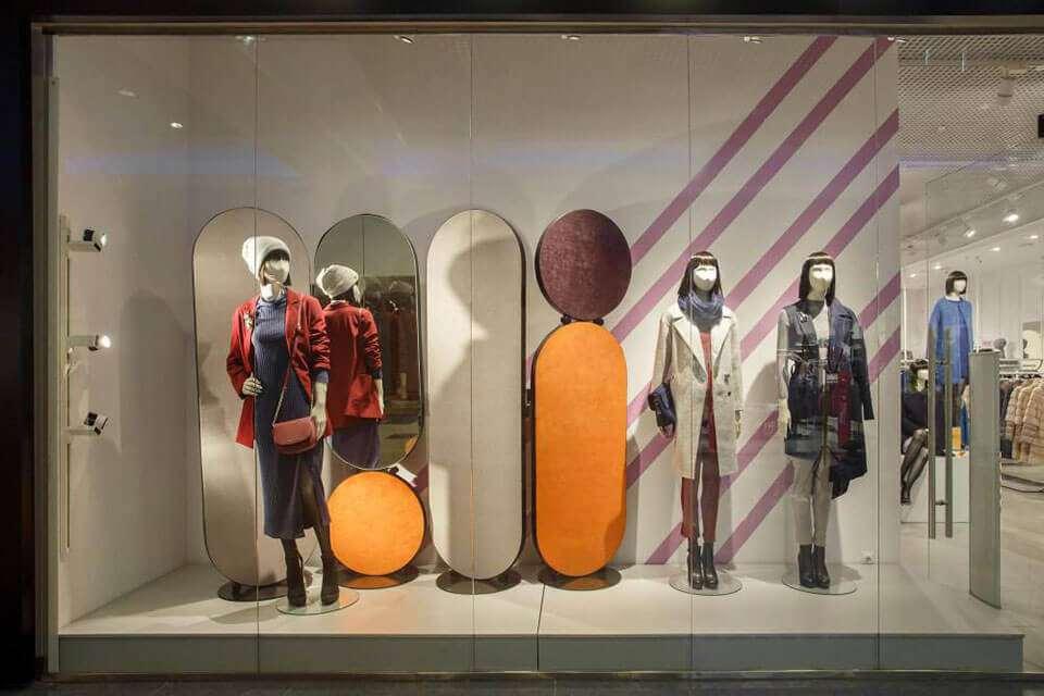 Палето — брендинг магазина и расширение ассортимента