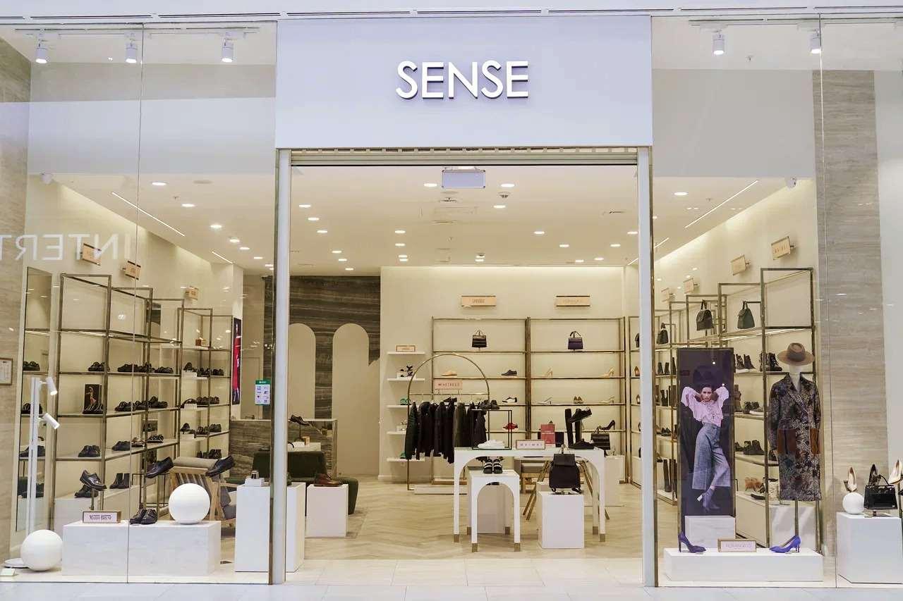 SENSE (new)